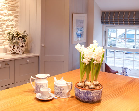 holiday homes interior design near kingsbridge and salcombe south